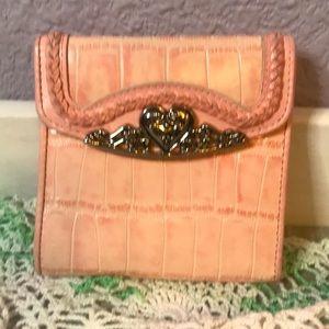 ✅3for $25✅Pink Jeun Bang  wallet/ coin purse